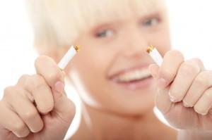Smettere di fumare è un piacere