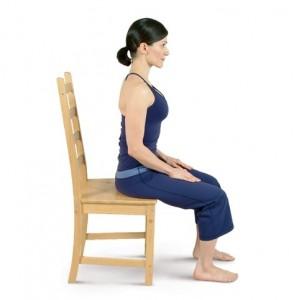 posizione-meditazione-sedia